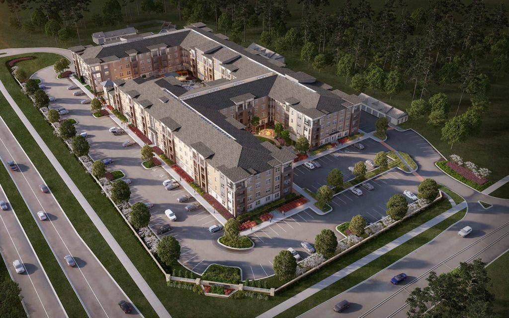 Bainbridge-Lake-Crabtree rendering outside 5