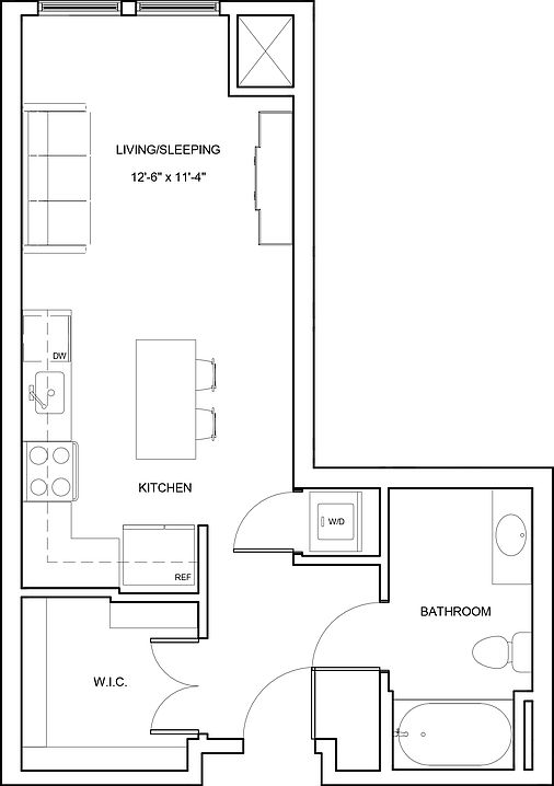 berkleigh-studio floor plan2